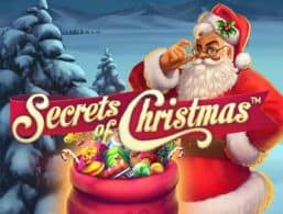 Play for Free: Secrets of Christmas