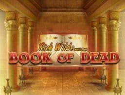 Play for Free: Book of Dead