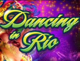 Play for free: Dancing in Rio