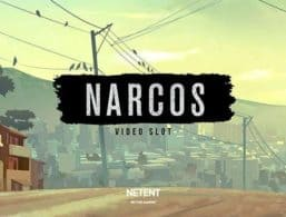 Play for Free: Narcos