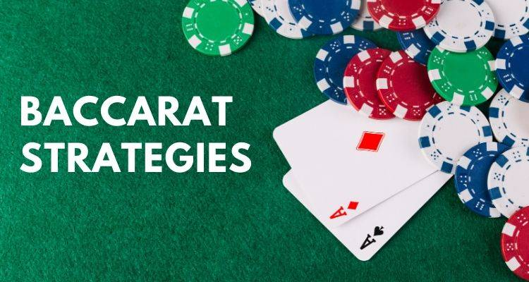 baccarat strategy a simple way to win