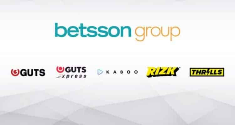 Gaming Innovation Group's B2C business to be Handled by Betsson