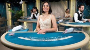 When to hit in blackjack?